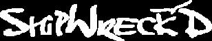 Shipwreck'd Logo